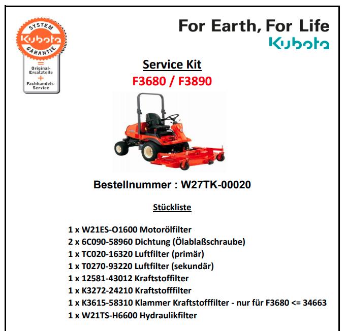servicekitf3890