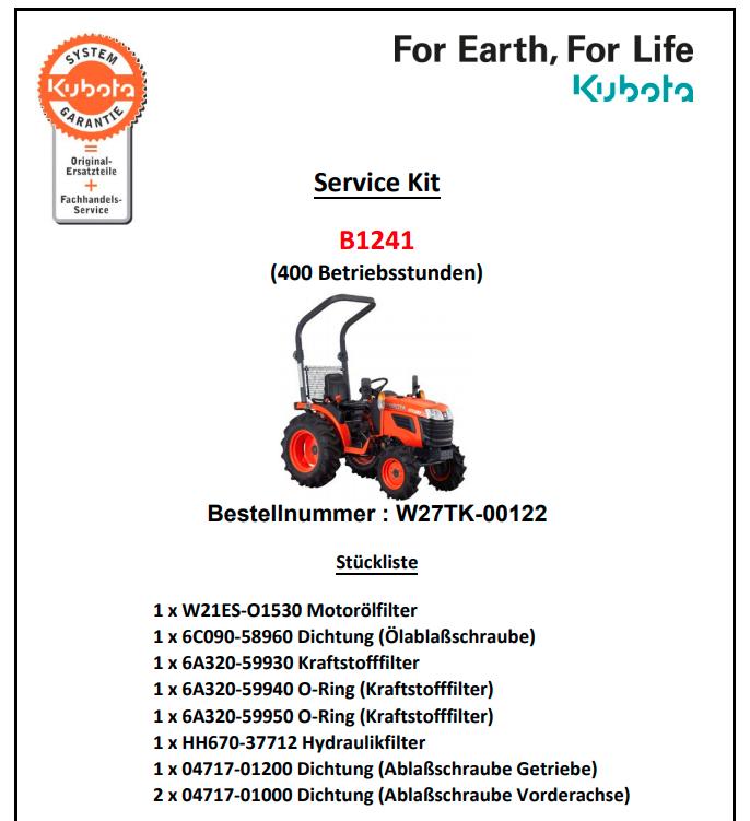 servicekitB1241